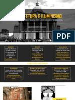 Arquitetura e Iluminismo