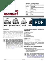 Designación Código Cableado 2009