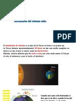 Unidad 1 L2 Movimientos Del Sistema Solar