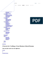 3 Secrets for Crafting a Great Business School Resume.pdf