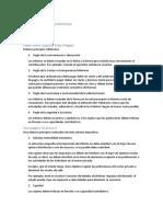 13. Principios Socioeconomicos, Teorias de Los Tibutos Curva de Lafer y Efectro Olivera Tanzi