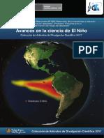 Avances en la ciencia de El Niño