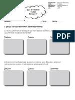 Guía+de+refuerzo+área+y+perímetro