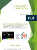 Iluminación y Luminotecnia Diapositivas [Autoguardado]