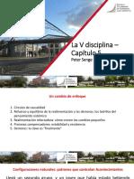 Capítulo 6 de La v Disciplina