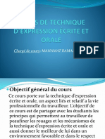 COURS TEEO II .pptx