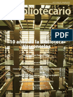 El Bibliotecario 101