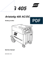 arsto tig 405