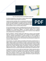 Making Time Management the Organization's Priority Traduccion