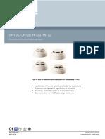 Detecteur Optique OP720