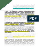 PUNTOS A TRABAJAR 1 Y 2 ENTREGA.doc