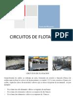Circuitos de Flotacion