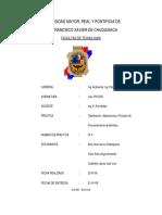 CLASIFICACIÓN DE BOMBAS-Características, Aplicaciones y Principio de Funcionamiento