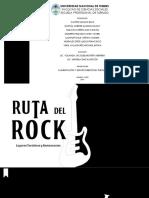 Ruta Del Rock