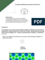 Geometria 6 teselación