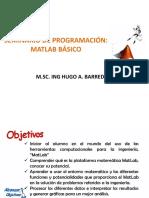 SEMINARIO DE PROGRAMACIÓN
