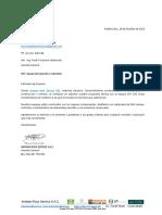 TECNOLOGÍA de PERFORACIÓN Inyectora y Mezcladora de Cemento DYP