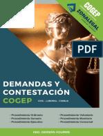 TEXTO LIBRO DE DEMANDAS Y CONTESTACION COGEP 2018.pdf