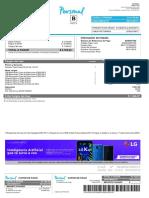 factura 2019-10-08