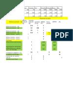 generadores y plantillas para analisis de precios unitarios