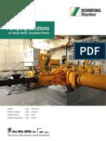 GORDON Pumping Solutions for WWTP 10311935 En