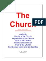 The Church.pdf