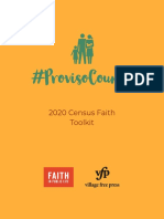 Census Faith Toolkit