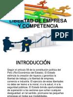 Diapositivas sobre las garantías