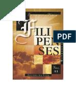 50 Estudo-Vida de Filipenses Vol. 2_to