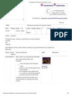 Red Magisterial _ Planeaciones de Español 1er grado.doc