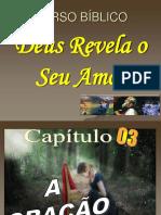 DRSA 3 - A Oração.ppt