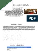 Plan Bicentenario Al 2021