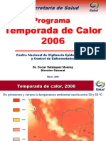CC calor