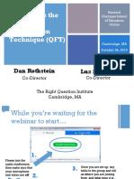 QFT Webinar Fall 19 Slides-2 (1)