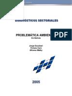 Documento Sector Medio Ambiente