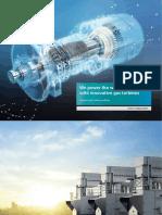 Siemens Gas turbines