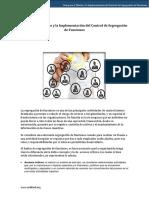 Guía para el Diseño y la Implementación del Control de Segregación de Funciones