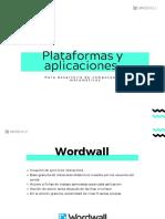 PLATAFORMAS Y APLICACIONES PARA MATEMATICAS.pdf