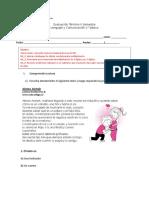 Prueba de Lenguaje y Comunicación.doc