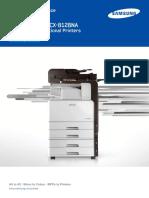 Samsung Bw Scx 8123na Scx8128na PDF
