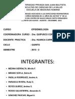 Iras Epidemiologa (Ppt)