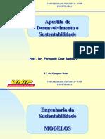 Apostila desenvolvimento Sustentavel