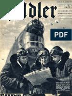 Der Adler March 28 1939