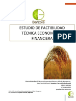 Estudio de Factibilidad Piladora-Srs. Parreño .2 Conclusiones