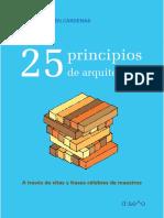 25 principios de arquitectura a través de citas y frases célebre.pdf