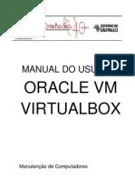 Man Virtual Box