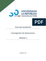 GUIA DE INVESTINACION DE OPERACIONES