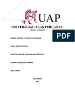 TA PSICOPATOLOGIA.docx