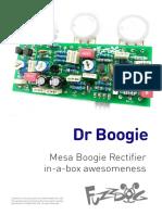 Dr Boogey