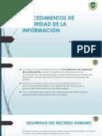 PROCEDIMIENTOS DE SEGURIDAD DE LA INFORMACIÓN.pptx